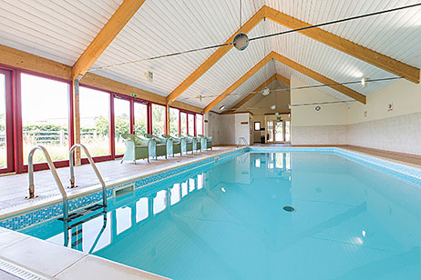 Shared Facilities Home Farm Holiday Cottages Weybourne